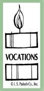 Vocations Corner