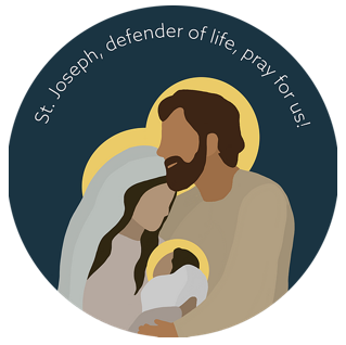 October is Pro-Life Month & the Month of the Rosary